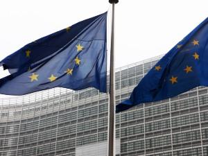 Bruxelles,sede della Commissione UE