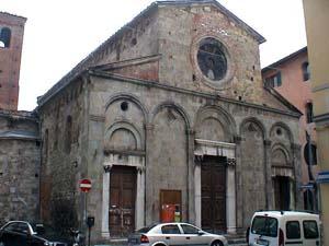Il teatro Sant'Andrea