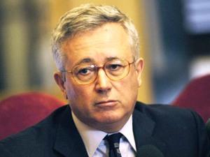 Il Ministro dell'Economia, Giulio Tremonti