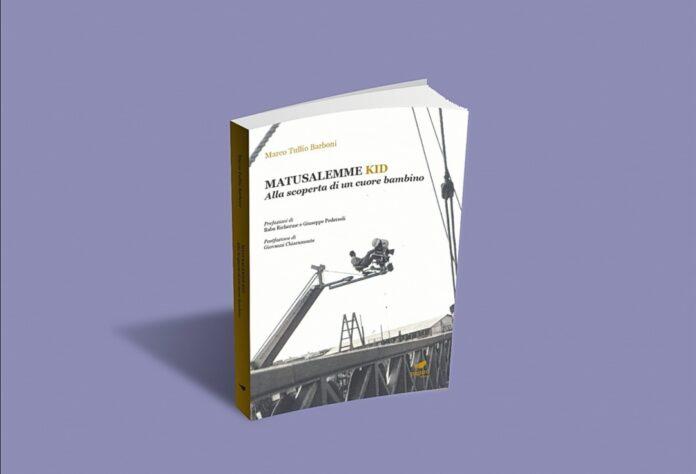 Il libro Matusalemme Kid