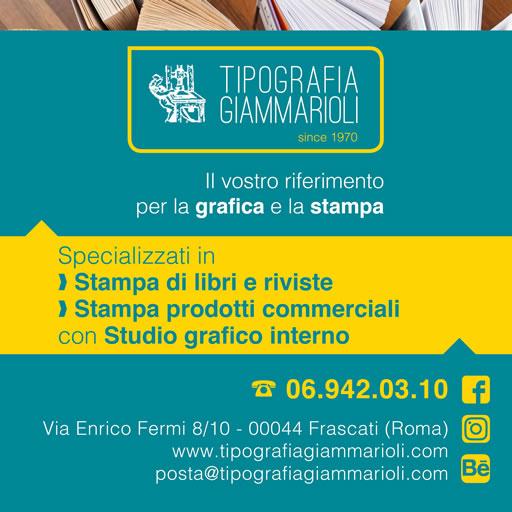 AD - Tipografia Giammarioli