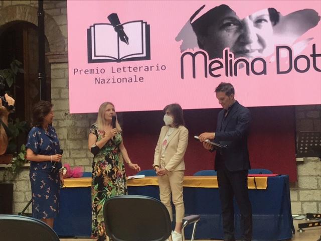 Premio Melina Doti